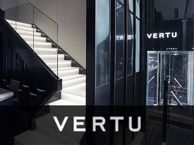 Vertu – Boutique Milano