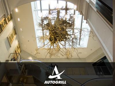Autogrill – Duomo Store, in collaborazione con arch. Michele De Lucchi