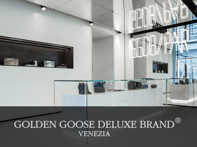 Golden Goose – Flagship store